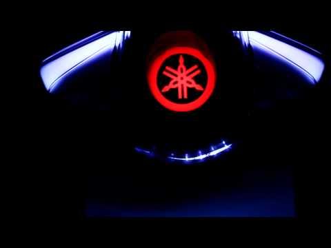 Exciter 2011 Taillight Ver1 style Led AUDI 2012 + Logo Yamaha