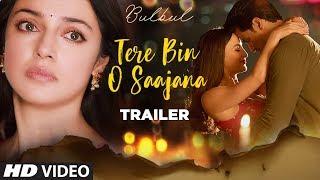Song Trailer: Tere Bin O Saajana | Bulbul | Divya Khosla Kumar