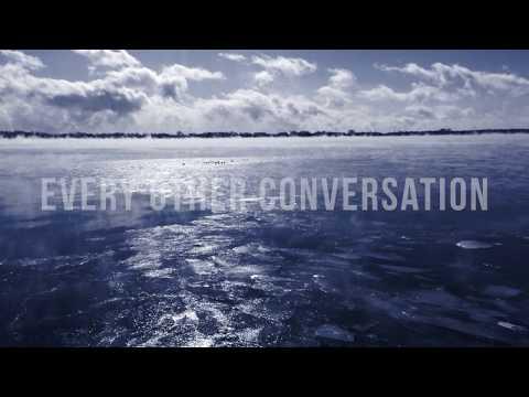 Every Other Conversation - Dante Matas (Lyric Video)