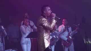 Elvis Martínez - Fabula de Amor (Live) Hard Rock Live