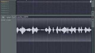 FL Studio  - Sync Acapella to your beat - Warbeats Tutorial