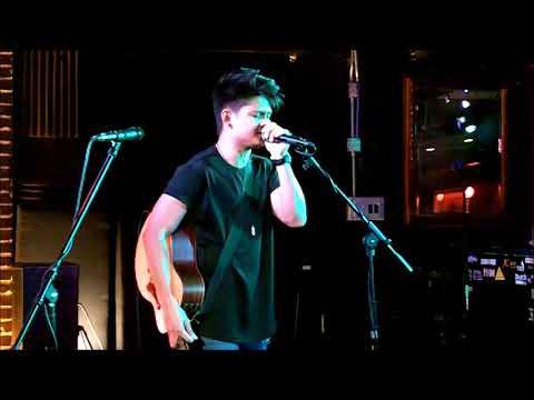 John Cornelio ~ Live Looping Show @ Pho Cao Scottsdale Music Venue - 9/16/2017