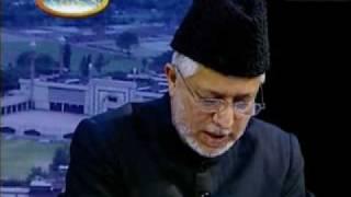 Persecution of Ahmadiyya Muslim Jama'at - Urdu Discussion Program 7 (part 3/6)