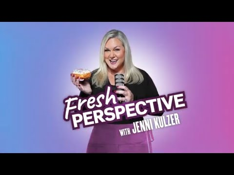 A Fresh Perspective Podcast Trailer 2021