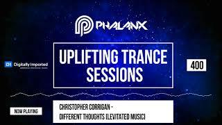 🔴 DJ Phalanx - Uplifting Trance Sessions EP. 400 (DI.FM) | September 2018