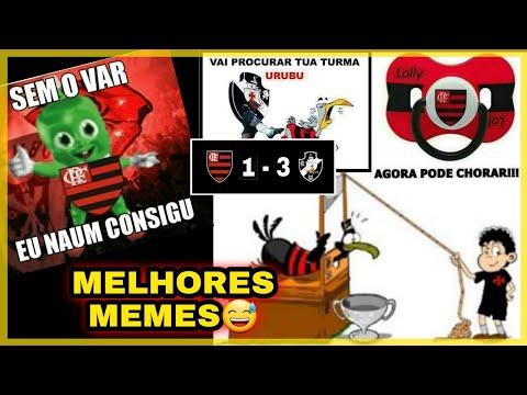 Memes Flamengo x
