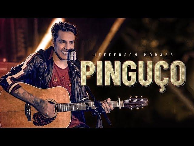 Jefferson Moraes - Pinguço (EP Exclusivo) - Ao Vivo