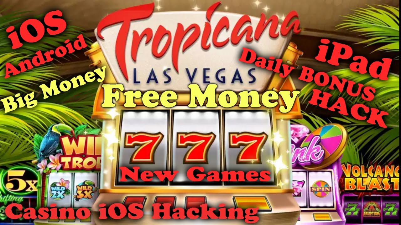 Tropicana Las Vegas Slots