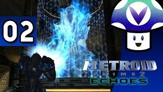 [Vinesauce] Vinny - Metroid Prime 2: Echoes (part 2)