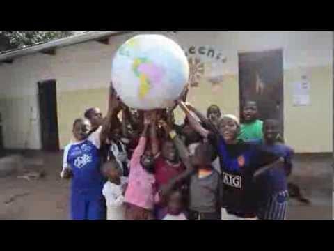 Empowering Tuleeni: Sustainable Building in Rural Tanzania