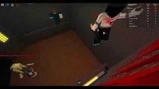 Der einfache Weg, um in Roblox zu überleben, Der beängstigende Aufzug