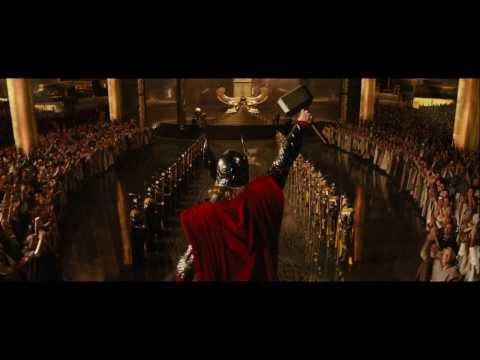 MMV Thor (Music Yggdrasil - closing title song)