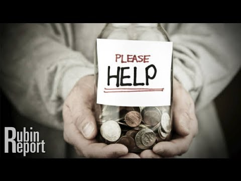 Should These Charity CEO's Make Over $1 Million Per Year? | The Rubin Report Mp3