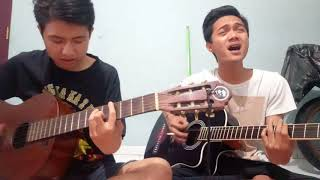 Stand Here Alone - Hilang Harapan (COVER ZULIAN & REGHAN)