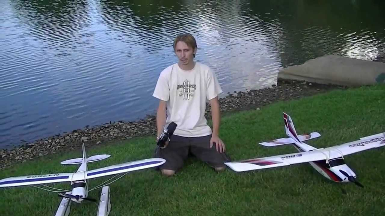 Airplane For a Beginner
