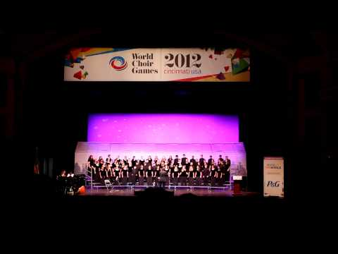 World Choir Games - One Song at a Time, Indianapolis Children's Choir