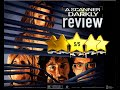 A Scanner Darkly (2006) movie review by Andy
