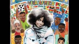 Nneka ft. Nas - Heartbeat (Rmx)