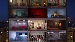 Vodafone - &quotTraieste frumos&quot featuring Delia