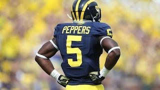 jabrill peppers 16 17 highlights