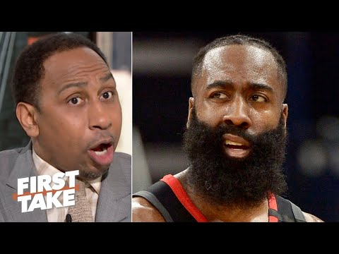 Stephen A. is