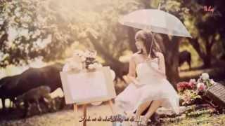 Cơn gió lạ - Phương Linh || [ HD Video Lyrics Kara]