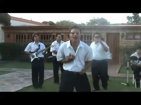 Orquesta Internacional Reflejos - Tu mujer en mis manos