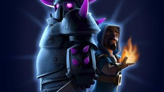 Null's Clash | Clash of clans hacked version