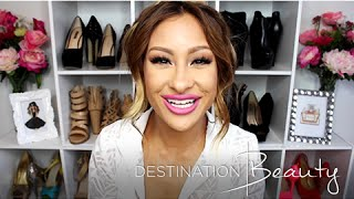 Baixar #5MustHaves for Face with LoveMelisaMichelle | Destination Beauty