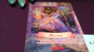 How to do your own Oracle Card Reading - Celtic Cross