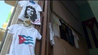 euronews reporter - Cuba : une économie exsangue tente de s