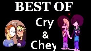 Cry and Cheyenne Best/cute Moments