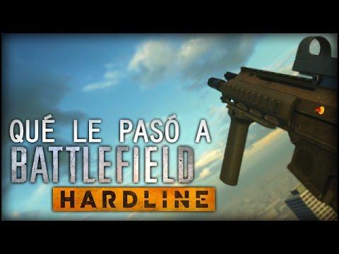 BATTLEFIELD HARDLINE: ¿ERA UN BUEN JUEGO? + ¿Qué le ocurrió?