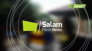 PEMBUKAAN MTQMN XIV 2015 | Salam Flash News