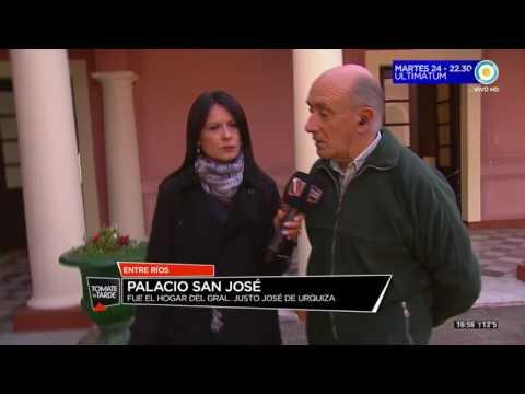 Cecilia Martínez - Televisión Pública Nacional
