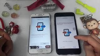 Sao Chép danh bạ từ iPhone sang Android và ngược lại một cách dễ dàng