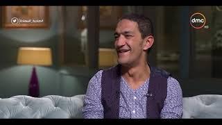 صاحبة السعادة - النجم خالد كمال وفاصل من الكوميديا عن بدايته بالتمثيل مع الفنان سيد رجب