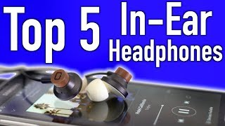 Video Top 5 Earbuds For Under $50 (August 2017) download MP3, 3GP, MP4, WEBM, AVI, FLV Juli 2018
