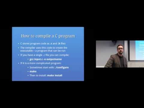 Understanding Vulnerabilities 1: C, ASM, and Overflows: Computer Security Lectures 2014/15 S2