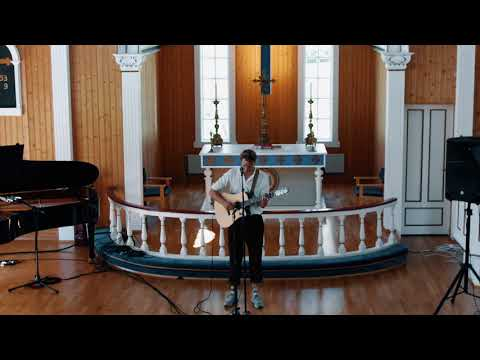 Iceland Music x LungA :: The Blue Church Sessions - Marteinn Sindri