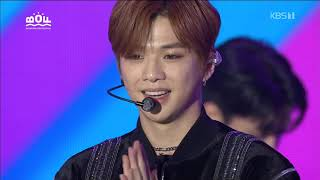 Cover images 191105 강다니엘(KANG DANIEL) - What are you up to + Horizon + I HOPE @ BOF Family Park Concert 패밀리파크 콘서트