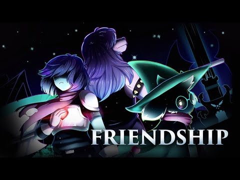 Deltarune - Friendship Theme (Orchestral Version)