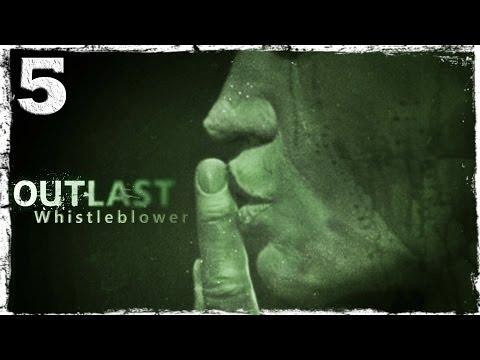 Смотреть прохождение игры [PS4] Outlast Whistleblower DLC. #5: Жених и невеста.
