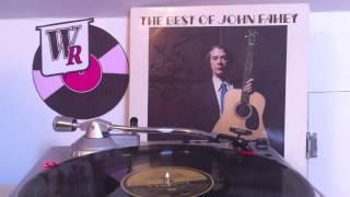 John Fahey: Sunflower River Blues (Vinyl Rip)