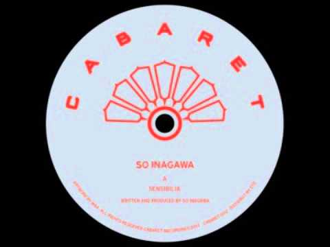 So Inagawa - Yours Sincerely