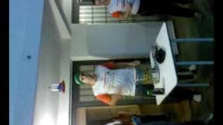 Zumbizeira - Medicina Unipac Araguari