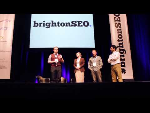 21 SEO Tips from 21 SEO Experts at BrightonSEO September 2014: The Greatest Tips Session