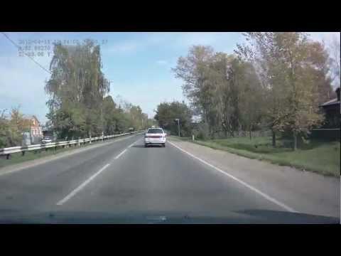 Ritmix AVR 820 п Ворсма, День, Солнечно AMBA0471