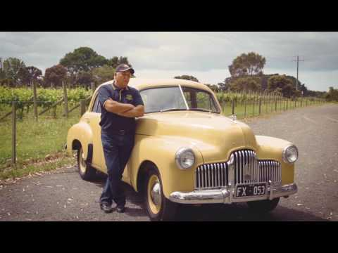 Holden 48-215 (FX)-FJ - Shannons Club TV - Episode 70