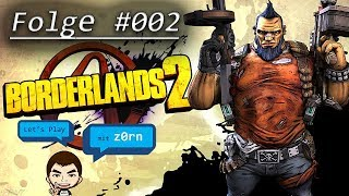 Borderlands 2 - #002 Let